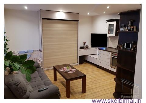 Parduodamas 2 kambarių butas Taikos pr., Klaipėdoje