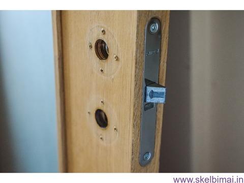 Naudotos vidinės durys