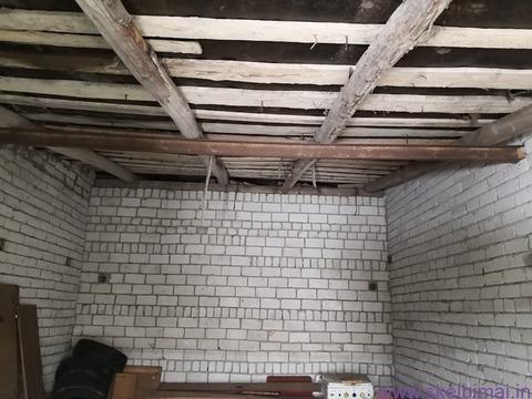 Parduodu Šalčininkuose mūrinį garažą