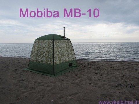 "Mobiliosios pirtys ""Mobiba """