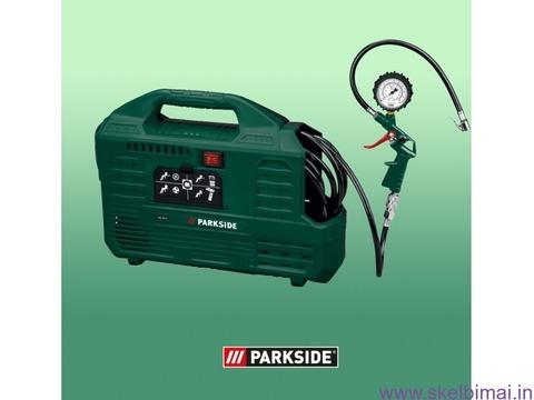 Kompresorius pompa