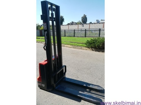 HELI Elektrinis palečių vežimėlis