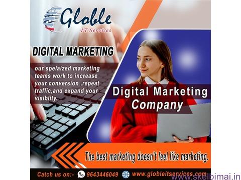 Best Digital marketing $  Website Designing   Company   Delhi   9643446049