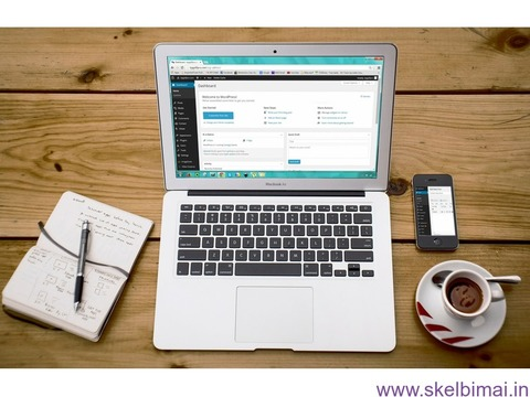 WEB puslapių, elektroninių parduotuvių kūrimas ir priežiūra