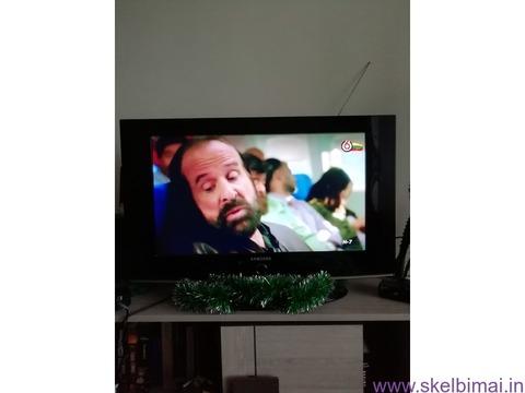 Parduodamas TV SAMSUNG