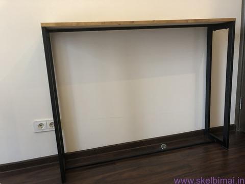 Nauja konsolė/lentyna/staliukas