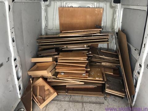 Pigiai atliekame perkraustymo, šiukšlių išvežimo, statybinių šiukšlių išvežimo darbus