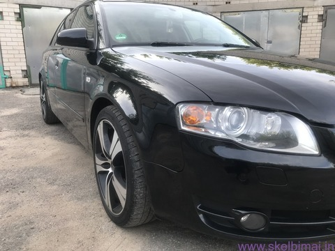 Automobilių poliravimas bei valymas